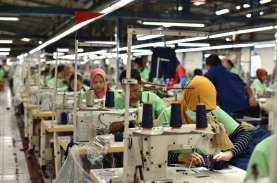 Percepat Operasi Pabrik Konveksi di Pati, Bea Cukai…