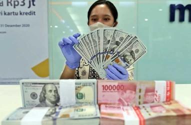 Dolar AS Rebound, Rupiah Berhasil Tetap Kokoh