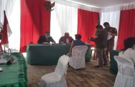 Razia Masker dan Sidang di Tempat mulai Berlaku di Kota Palembang