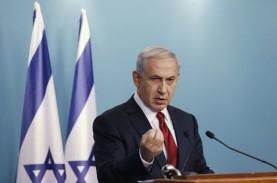 Netanyahu Dinominasikan Raih Penghargaan Nobel Perdamaian…