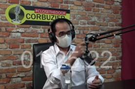 Menhub Budi Karya Mampir ke Podcast Om Deddy, Bahas…