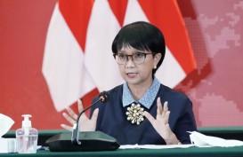 Menlu Retno Minta Tindak Lanjut China terkait Kasus ABK WNI