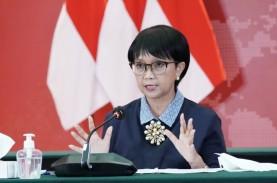 Menlu Retno Minta Tindak Lanjut China terkait Kasus…