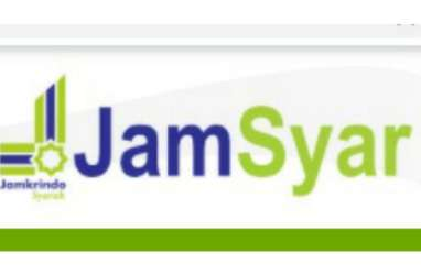 Terlibat PEN, Jamkrindo Syariah Sudah Jamin Kredit Modal Kerja 129.000 UMKM