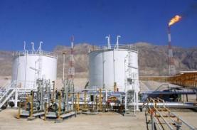 Industri LNG Butuh Perhatian