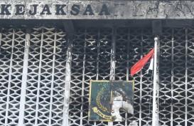 Gedung Kejaksaan Agung Sengaja Dibakar? Ini Cuitan Rizal Rami