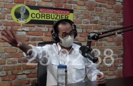 Aturan Rapid Test Dihapus? Menhub Klarifikasi di Podcast Deddy Corbuzier