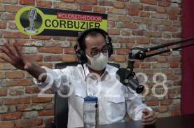 Aturan Rapid Test Dihapus? Menhub Klarifikasi di Podcast…