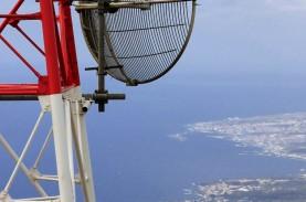 RUU Ciptaker Jamin Penyewaan Infrastruktur Telekomunikasi