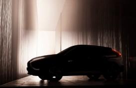 Mitsubishi Rilis Tampilan Baru Eclipse Cross, Ada Varian PHEV
