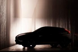 Mitsubishi Rilis Tampilan Baru Eclipse Cross, Ada…