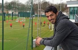 Suarez Lulus Tes Kewarganegaraan Italia, Segera Gabung Juventus