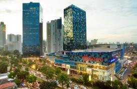TEKANAN INDUSTRI PROPERTI : Pusat Belanja Terdampak Paling Parah