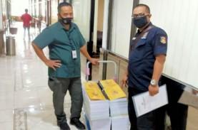 Pemalsuan Surat Jalan Djoko Tjandra, Bareskrim Serahkan…
