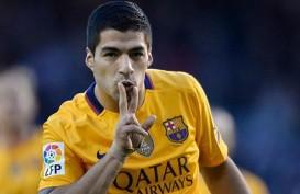 Luis Suarez Sudah Lulus Tes Warga Italia, Juventus Malah Berpaling