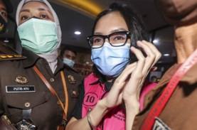 Berkas kasus korupsi-TPPU Pinangki Diserahkan ke Pengadilan