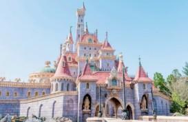 Disneyland Tokyo Hadirkan Atraksi Film Beauty and The Beast
