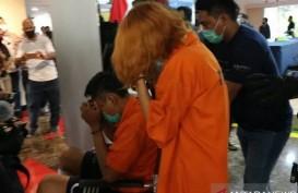 Dua Tersangka Pelaku Mutilasi di Kalibata City Terancam Hukuman Mati