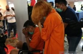 Dua Tersangka Pelaku Mutilasi di Kalibata City Terancam…