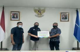 Era Pandemi, Bandara Jenderal Ahmad Yani Salurkan Bantuan Senilai 1,3 Miliar
