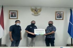 Era Pandemi, Bandara Jenderal Ahmad Yani Salurkan…