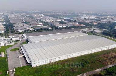 Genjot Kinerja, Ini Sektor-Sektor Industri yang Diincar Jababeka (KIJA)