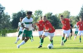 Menang Lawan Qatar, Shin Tae-Yong Puji Semangat Pemain Timnas U-19