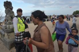Bali Kembali Membatasi Aktivitas Masyarakat