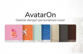 Mewujudkan Desain Interior Personal Menggunakan AvatarOn