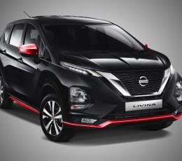 Daftar 10 Mobil Terlaris, Nissan Livina Melejit ke Peringkat Pertama