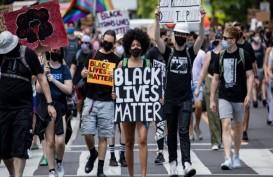Gerakan Black Lives Matters Dorong Rancangan Kebijakan Uni Eropa Soal Anti Rasisme