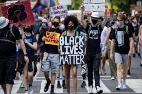 Gerakan Black Lives Matters Dorong Rancangan Kebijakan…