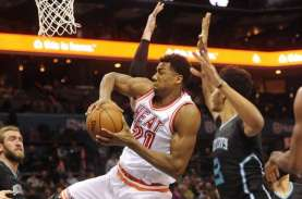 Hasil Final NBA Wilayah Timur: Heat Unggul 2-0 Atas…