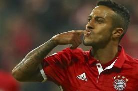 Pelatih Munchen Pastikan Thiago Pergi ke Liverpool