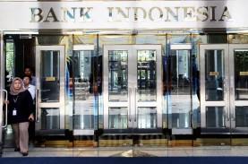 RUU BI Digodok, Usulan Dewan Moneter Diubah Jadi Dewan…