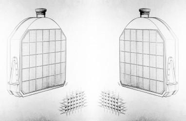 Radiator Sarang Lebah, Kunci Performa Mesin Mobil Sejak 120 Tahun Lalu