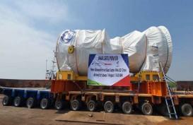GE Datangkan Turbin Gas untuk PLTGU Jawa-1