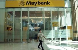 Pandemi, Momentum Maybank Akselerasi Pengembangan Digital Banking