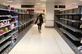 Penjualan Ritel Inggris Lanjutkan Peningkatan pada…