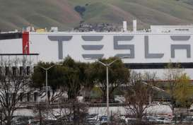 Tesla Menang Gugatan atas Kasus Peretasan Data oleh Mantan Pegawai