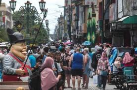 Penjualan Produk UMKM DIY Terseret Penurunan Wisatawan