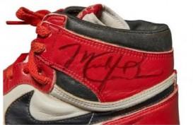 Kisah Sepatu Air Jordan 1, Sneaker Paling Legendaris di Dunia