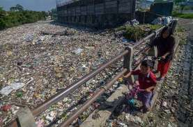 Sepuluh Tahun Lagi, Jumlah Sampah Plastik di Laut…