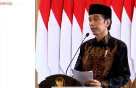 Jokowi Sebut GP Ansor Jadi Perekat di Tengah Kerberagaman Indonesia