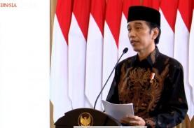 Jokowi Sebut GP Ansor Jadi Perekat di Tengah Kerberagaman…