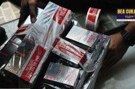 Bea Cukai di Jawa Timur Gagalkan Peredaran Rokok Ilegal…