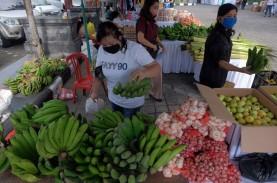Digempur Produk Impor, Buah Lokal Bali Perlu Tingkatkan…
