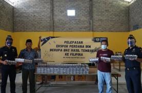 Bea Cukai Madura Rilis Ekspor Perdana 32.000 Batang…