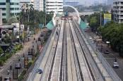KAI Tambah Pinjaman Rp4,2 Triliun untuk Proyek LRT Jabodebek
