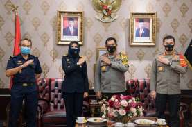 Bea Cukai Soekarno Hatta dan Polda Metro Jaya Pertajam…